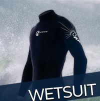 Surf School Wetsuit
