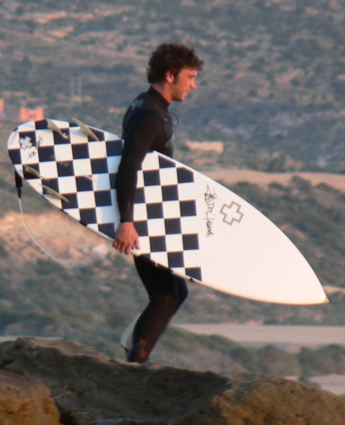 Learn to surf in north cornwall