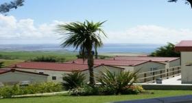 Sandymouth Bay Holiday Park